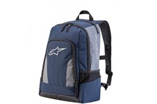 Time Zone Backpack Bleu Navy