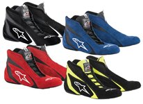 Alpinestars SP Shoes Black White 37