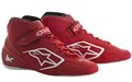 Alpinestars Karting Shoes Tech 1-K Red White 36