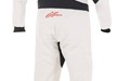 Alpinestars Hypertech V2 Suit Black White Red 52
