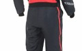 Alpinestars GP Pro Comp suit Black Red 44
