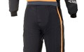 Alpinestars GP Pro Comp Suit Black Orange Fluo 56