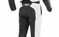 Alpinestars GP Tech Suit Black White Orange Fluo 52