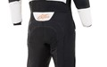 Alpinestars GP Tech V3 Black White Orange Fluo 52