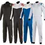 Alpinestars Stratos Suit Black 44
