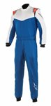 Alpinestars Stratos Suit Royal Blue White Red 64