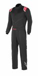 Alpinestars Kart Indoor Suit Black Red L