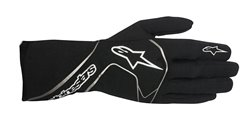 Alpinestars Tech 1-Race Glove Black White