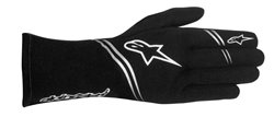 Alpinestars Tech1 Start Glove Black