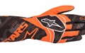 Alpinestars 1-K Race V2 CAMO Glove orange/black