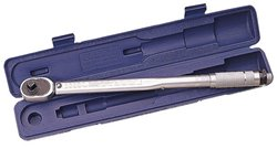 "1/2"" Square drive 30-210NM Ratchet Torque wrench"