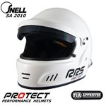RRS Integralhelm Protect (Rallye) SNELL2010 S