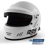 Casque PROTECT RALLY FF-S4 RRS FIA 8859-2015