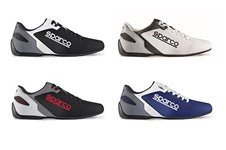 SPARCO Shoes SL-17 blue/white 36