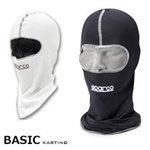Cagoule karting Sparco