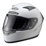 Casque Sparco CLUB X-1 White L