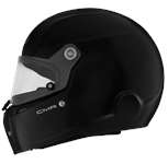 STILO Helmet ST5 CMR BLACK 54