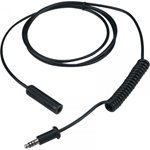 1.5 Mtr extension cable from Stilo Intercom WRC03, DG10, DG30 to Stilo helmet