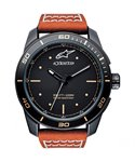 Tech Watch Heritage Schwarz PVD