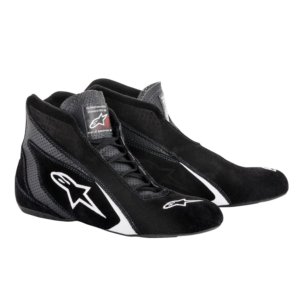 Alpinestars SP Shoes Black 0b5031b6a