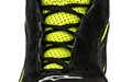 Alpinestars SP Shoes Black Yellow Fluo 41