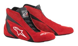 Alpinestars SP Shoes Red Black 47