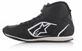 Alpinestars Radar Shoes Black White 43