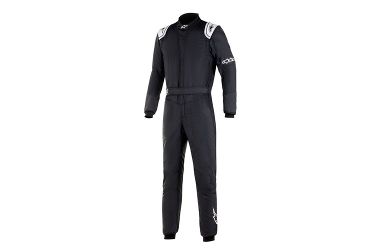 Alpinestars GP Tech V3 Black 54