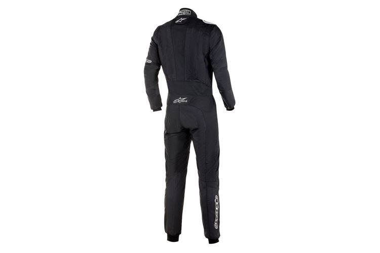 Alpinestars GP Tech V3 Black 56
