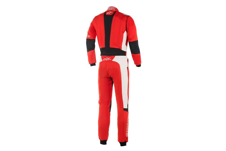 Alpinestars GP Tech V3 Red White 54