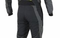 Alpinestars GP Race Suit Anthracite Yellow Fluo 48