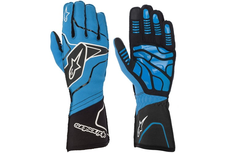 Alpinestars 1-KX V2 Glove blue/black