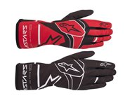 Alpinestars Youth 1-K Race V2 Solid Glove black/white
