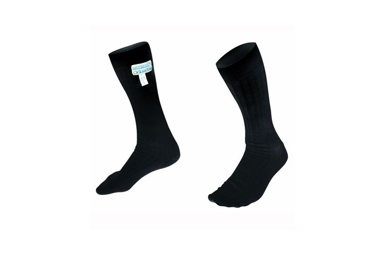 Alpinestars Nomex Socks V3 White