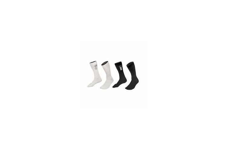 Alpinestars Nomex Socks V2 Black S