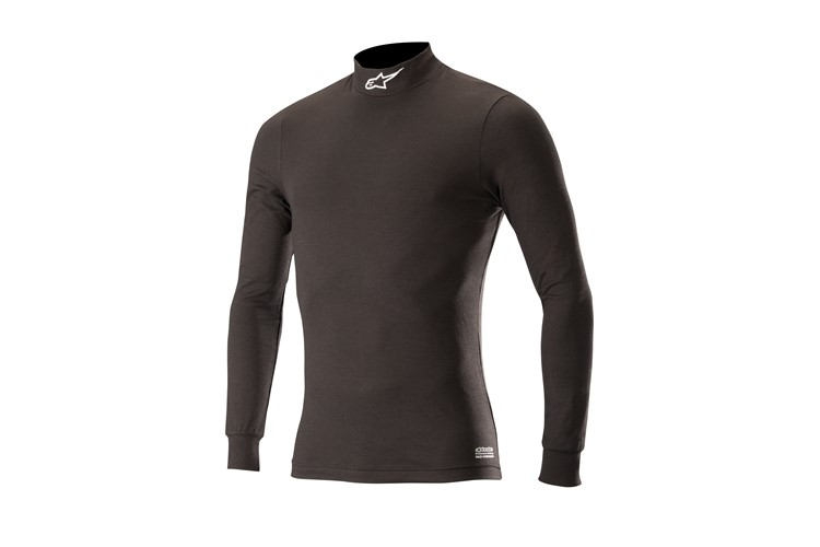 Alpinestars Race v2 Top Schwarz L