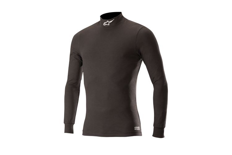 Alpinestars Race v2 Top Noir XL