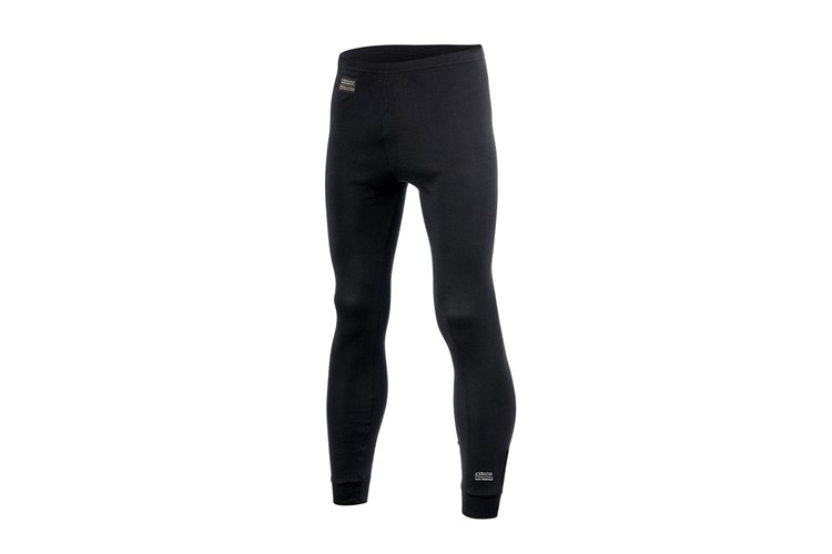 Alpinestars Race Bottom Black White M