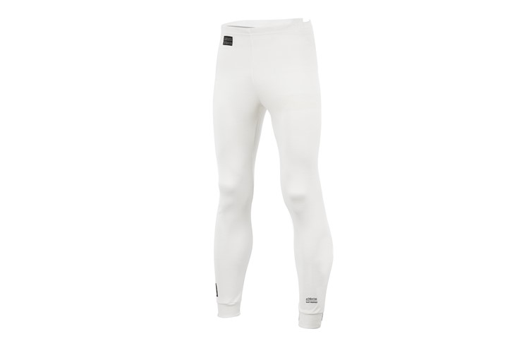 Alpinestars Race Bottom White Black M