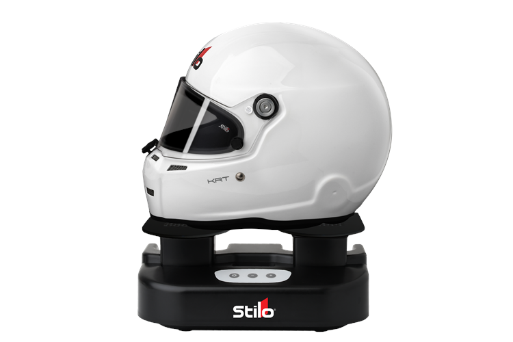 Stilo multi-equipment dryer