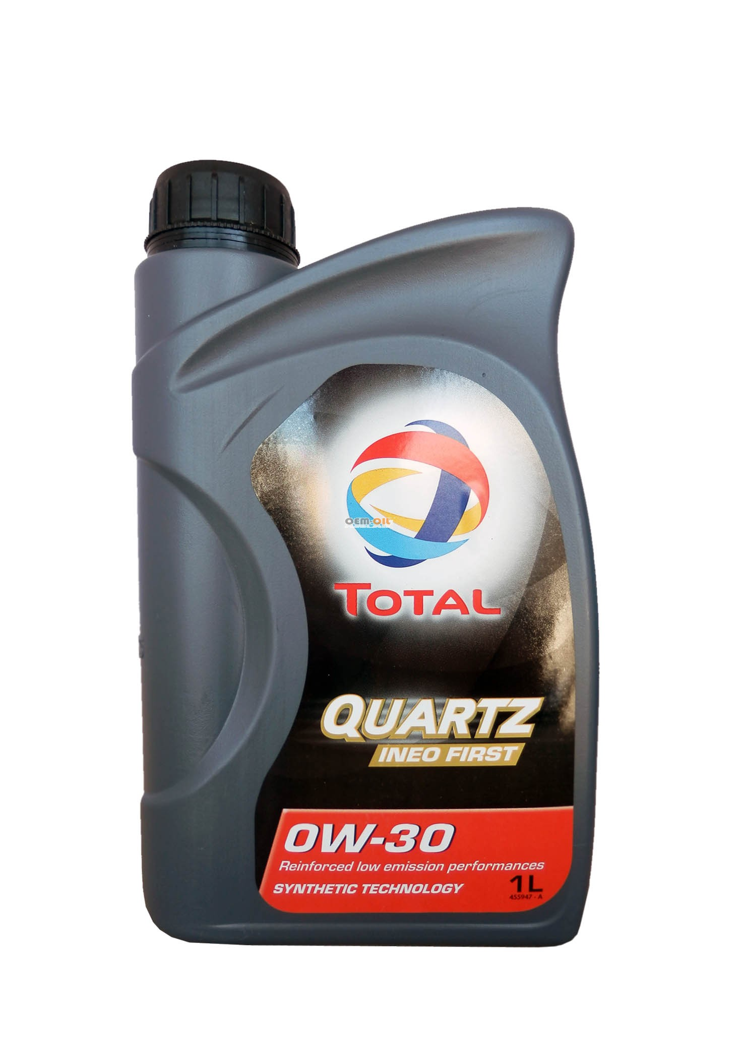 total quartz ineo first 0w30 1l raceshop