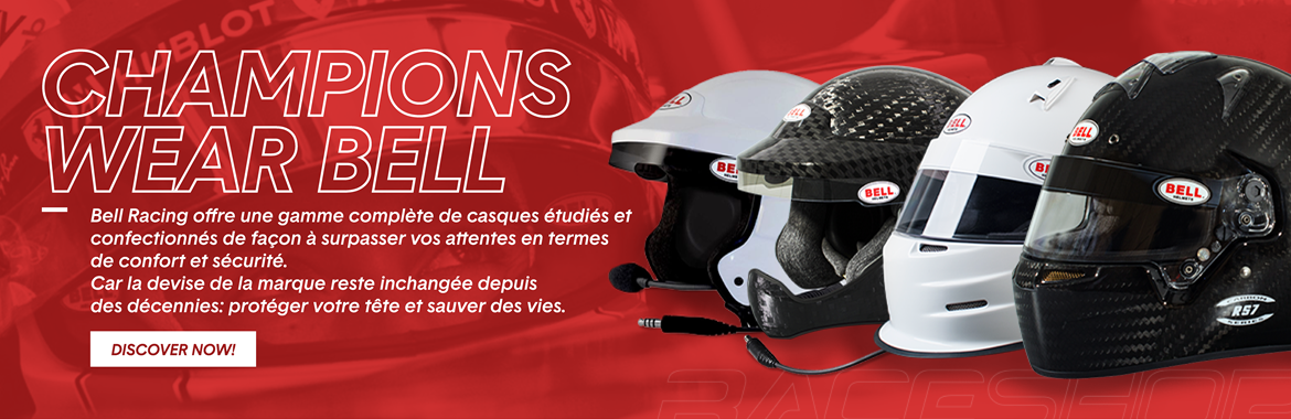 Bell-Casques